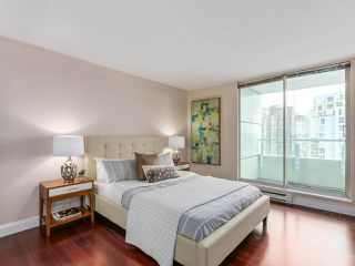 "Photo 6: 2001 1500 HORNBY Street in Vancouver: Yaletown Condo for sale in ""888 Beach"" (Vancouver West)  : MLS®# R2225315"