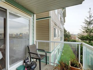 Photo 20: 206 649 Bay Street in VICTORIA: Vi Downtown Condo Apartment for sale (Victoria)  : MLS®# 386177