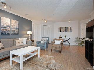 Photo 4: 206 649 Bay Street in VICTORIA: Vi Downtown Condo Apartment for sale (Victoria)  : MLS®# 386177