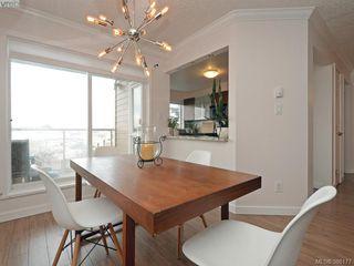 Photo 7: 206 649 Bay Street in VICTORIA: Vi Downtown Condo Apartment for sale (Victoria)  : MLS®# 386177