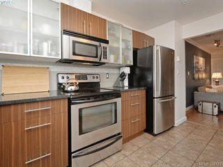 Photo 10: 206 649 Bay Street in VICTORIA: Vi Downtown Condo Apartment for sale (Victoria)  : MLS®# 386177
