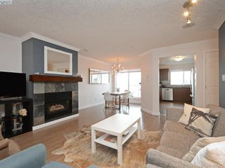 Photo 2: 206 649 Bay Street in VICTORIA: Vi Downtown Condo Apartment for sale (Victoria)  : MLS®# 386177