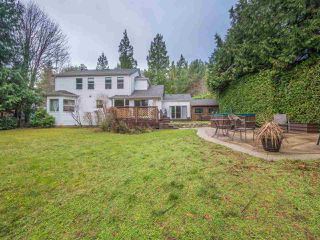 "Photo 18: 8130 CEDARWOOD Road in Halfmoon Bay: Halfmn Bay Secret Cv Redroofs House for sale in ""WELCOME WOODS"" (Sunshine Coast)  : MLS®# R2228689"