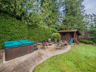 "Photo 14: 8130 CEDARWOOD Road in Halfmoon Bay: Halfmn Bay Secret Cv Redroofs House for sale in ""WELCOME WOODS"" (Sunshine Coast)  : MLS®# R2228689"