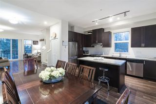 """Photo 4: 768 ORWELL Street in North Vancouver: Lynnmour Townhouse for sale in """"WEDGEWOOD BY POLYGON"""" : MLS®# R2232021"""