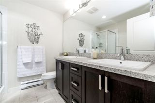 """Photo 10: 768 ORWELL Street in North Vancouver: Lynnmour Townhouse for sale in """"WEDGEWOOD BY POLYGON"""" : MLS®# R2232021"""