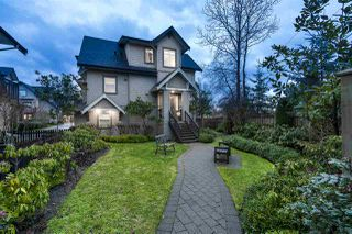"""Photo 20: 768 ORWELL Street in North Vancouver: Lynnmour Townhouse for sale in """"WEDGEWOOD BY POLYGON"""" : MLS®# R2232021"""