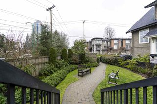 """Photo 15: 768 ORWELL Street in North Vancouver: Lynnmour Townhouse for sale in """"WEDGEWOOD BY POLYGON"""" : MLS®# R2232021"""