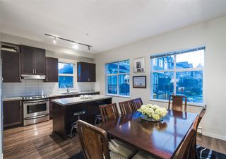 """Photo 3: 768 ORWELL Street in North Vancouver: Lynnmour Townhouse for sale in """"WEDGEWOOD BY POLYGON"""" : MLS®# R2232021"""