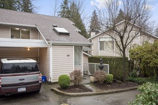 "Photo 26: 68 1235 LASALLE Place in Coquitlam: Canyon Springs Townhouse for sale in ""Creekside Place"" : MLS®# R2233694"