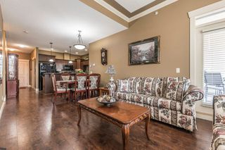 Photo 4: 411  45615 Brett Ave in Chilliwack: Condo for sale : MLS®# R2234076