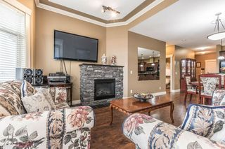 Photo 2: 411  45615 Brett Ave in Chilliwack: Condo for sale : MLS®# R2234076