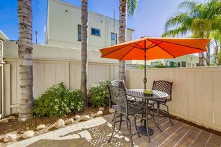 Photo 2: HILLCREST Townhome for sale : 2 bedrooms : 4107 1ST AVE in San Diego