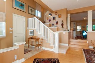 Photo 4: 4939 Edendale Court in West Vancouver: Caulfeild House for sale (West Vanouver)  : MLS®# R2231888