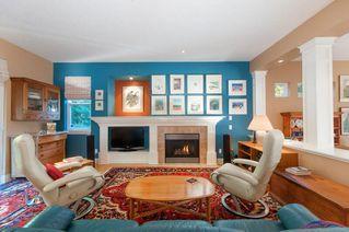 Photo 2: 4939 Edendale Court in West Vancouver: Caulfeild House for sale (West Vanouver)  : MLS®# R2231888