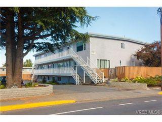 Photo 16: 304 642 ADMIRALS Road in VICTORIA: Es Esquimalt Residential for sale (Esquimalt)  : MLS®# 368306