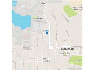 Photo 5: 304 642 ADMIRALS Road in VICTORIA: Es Esquimalt Residential for sale (Esquimalt)  : MLS®# 368306