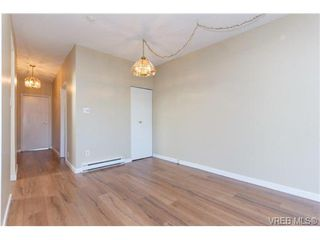 Photo 2: 304 642 ADMIRALS Road in VICTORIA: Es Esquimalt Residential for sale (Esquimalt)  : MLS®# 368306