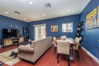 Photo 6: LINDA VISTA Condo for sale : 2 bedrooms : 7056 Fulton Street #16 in San Diego