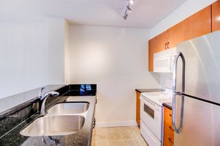"Photo 5: 710 2763 CHANDLERY Place in Vancouver: Fraserview VE Condo for sale in ""RIVERDANCE"" (Vancouver East)  : MLS®# R2243986"