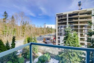 "Photo 17: 710 2763 CHANDLERY Place in Vancouver: Fraserview VE Condo for sale in ""RIVERDANCE"" (Vancouver East)  : MLS®# R2243986"