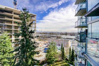 "Photo 16: 710 2763 CHANDLERY Place in Vancouver: Fraserview VE Condo for sale in ""RIVERDANCE"" (Vancouver East)  : MLS®# R2243986"