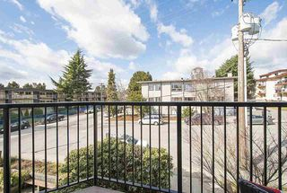 "Photo 17: 304 620 BLACKFORD Street in New Westminster: Uptown NW Condo for sale in ""DEERWOOD COURT"" : MLS®# R2246699"
