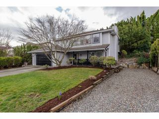 """Photo 1: 30842 E OSPREY Drive in Abbotsford: Abbotsford West House for sale in """"BLUE JAY"""" : MLS®# R2250708"""