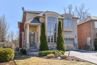 Photo 2: 72 Commando Court in Hamilton: Waterdown House (2-Storey) for sale : MLS®# X4078170