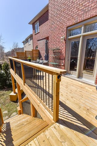 Photo 38: 72 Commando Court in Hamilton: Waterdown House (2-Storey) for sale : MLS®# X4078170