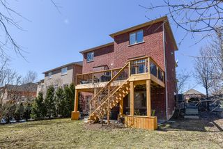 Photo 39: 72 Commando Court in Hamilton: Waterdown House (2-Storey) for sale : MLS®# X4078170