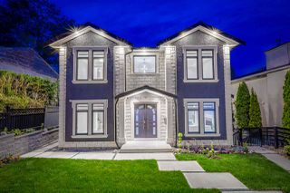 Main Photo: 7333 BARNET Road in Burnaby: Westridge BN House for sale (Burnaby North)  : MLS®# R2251119