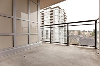 "Photo 11: 709 555 DELESTRE Avenue in Coquitlam: Coquitlam West Condo for sale in ""CORA TOWERS"" : MLS®# R2253412"