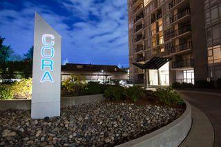 "Photo 14: 709 555 DELESTRE Avenue in Coquitlam: Coquitlam West Condo for sale in ""CORA TOWERS"" : MLS®# R2253412"
