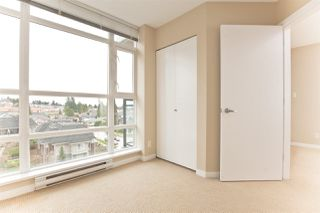 "Photo 8: 709 555 DELESTRE Avenue in Coquitlam: Coquitlam West Condo for sale in ""CORA TOWERS"" : MLS®# R2253412"