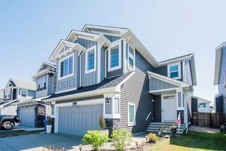 Main Photo: 19 AUBURN SPRINGS Park SE in Calgary: Auburn Bay House for sale : MLS®# C4175375
