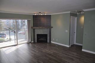"Photo 2: 207 33728 KING Road in Abbotsford: Poplar Condo for sale in ""College Park"" : MLS®# R2255636"