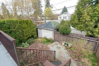 Photo 12: 3829 W 18TH Avenue in Vancouver: Dunbar House for sale (Vancouver West)  : MLS®# R2258075