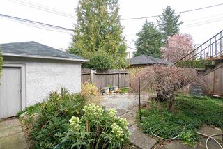 Photo 13: 3829 W 18TH Avenue in Vancouver: Dunbar House for sale (Vancouver West)  : MLS®# R2258075