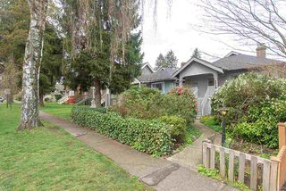 Photo 1: 3829 W 18TH Avenue in Vancouver: Dunbar House for sale (Vancouver West)  : MLS®# R2258075