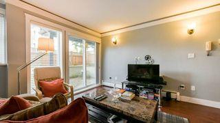 Photo 3: 8 1850 E SOUTHMERE CRESCENT in Surrey: Sunnyside Park Surrey Condo for sale (South Surrey White Rock)  : MLS®# R2252117