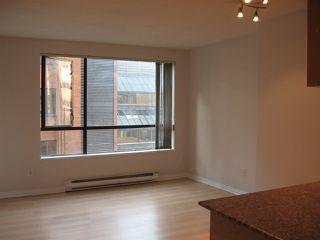 "Photo 2: 801 1189 HOWE Street in Vancouver: Downtown VW Condo for sale in ""The Genesis"" (Vancouver West)  : MLS®# R2259578"