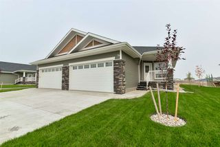 Main Photo: 14 1005 Calahoo Road: Spruce Grove House Half Duplex for sale : MLS®# E4106591