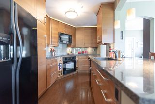 "Photo 10: 313 5835 HAMPTON Place in Vancouver: University VW Condo for sale in ""ST. JAMES HOUSE"" (Vancouver West)  : MLS®# R2265887"