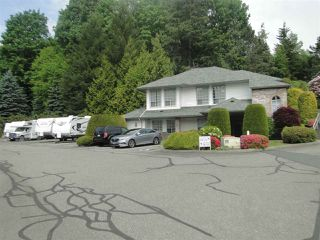 "Photo 18: 35 3351 HORN Street in Abbotsford: Central Abbotsford Townhouse for sale in ""EVANSBROOK ESTATES"" : MLS®# R2271364"