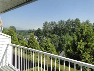 "Photo 8: 35 3351 HORN Street in Abbotsford: Central Abbotsford Townhouse for sale in ""EVANSBROOK ESTATES"" : MLS®# R2271364"