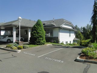 "Photo 2: 35 3351 HORN Street in Abbotsford: Central Abbotsford Townhouse for sale in ""EVANSBROOK ESTATES"" : MLS®# R2271364"