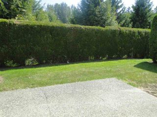 "Photo 17: 35 3351 HORN Street in Abbotsford: Central Abbotsford Townhouse for sale in ""EVANSBROOK ESTATES"" : MLS®# R2271364"