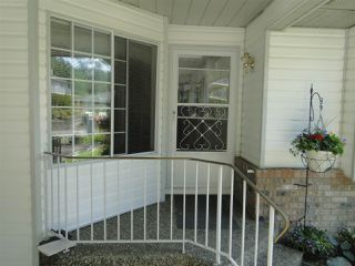 "Photo 3: 35 3351 HORN Street in Abbotsford: Central Abbotsford Townhouse for sale in ""EVANSBROOK ESTATES"" : MLS®# R2271364"