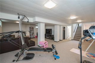Photo 14: 544 Regent Avenue East in Winnipeg: East Transcona Residential for sale (3M)  : MLS®# 1813778